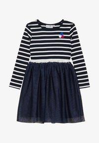 happy girls - Jerseykleid - navy - 3