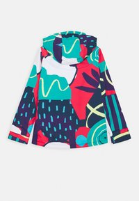 Burton - ELODIE FLOWER POWER - Snowboardjacke - multicoloured - 1