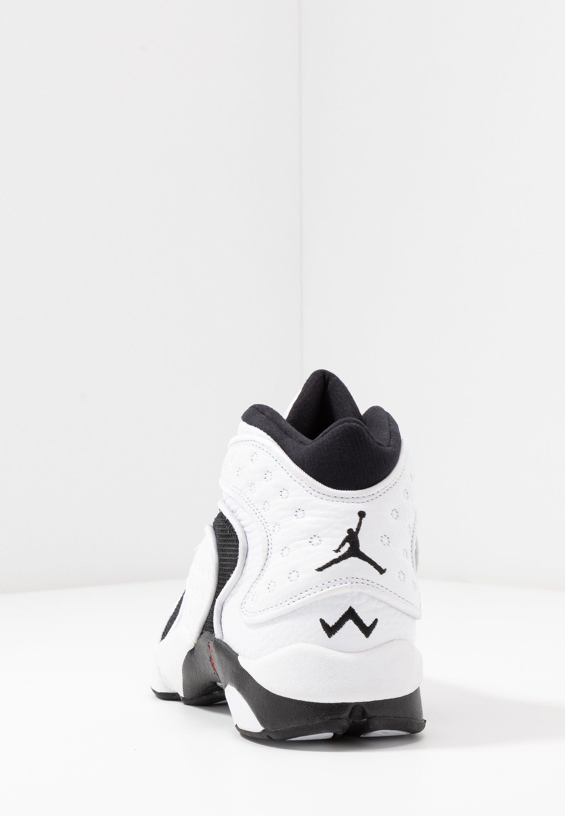 Jordan Air Jordan OG Damenschuh Høye joggesko white