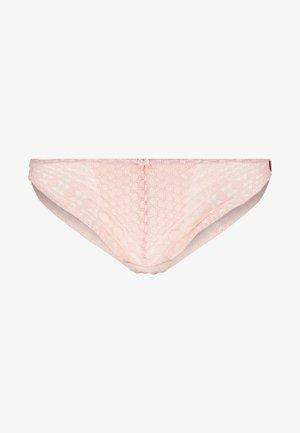 ALBAH BRIEF - Slip - old pink