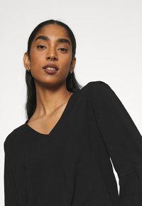 JDY - JDYLAURA  - Long sleeved top - black - 4