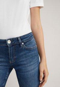JOOP! - SUE - Jeans Skinny Fit - blue washed - 5