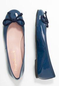 Pretty Ballerinas - SHADE - Baleriny - royal blue - 3
