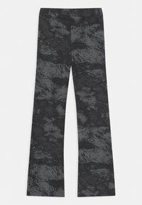 Cars Jeans - KIDS ZUMA - Leggings - Trousers - black - 1