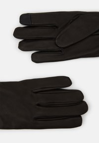 Royal RepubliQ - GROUND GLOVES TOUCH - Gloves - black - 1