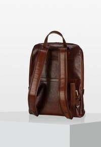 The Bridge - Rucksack - brown - 2