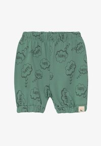 Turtledove - HAPPY THOUGHTS BLOOMERS BABY - Trousers - green - 2