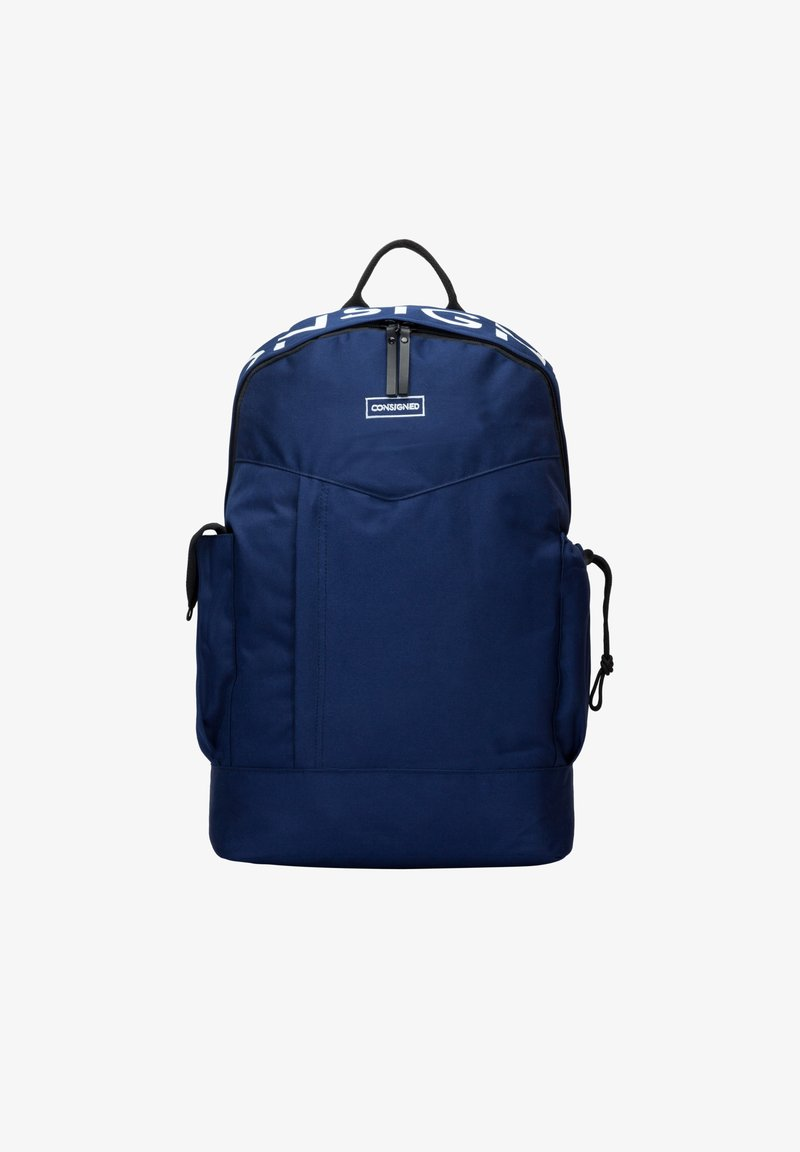 CONSIGNED - RYKER  - Sac à dos - navy