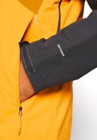 The North Face - STRATOS JACKET  - Outdoorjas - yellow - 4