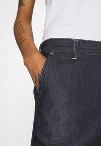 Carhartt WIP - ARMANDA PANT - Trousers - blue - 3