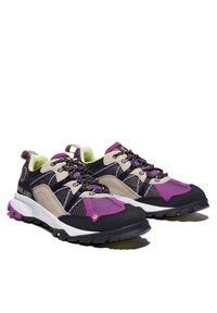 Timberland - Walking sandals - jet black - 1