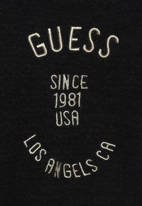 Guess - JUNIOR  - Jersey de punto - jet black - 3