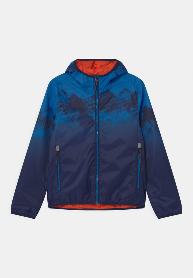 LYSE - Sadetakki - neon blue