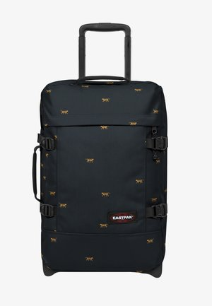 Wheeled suitcase - mini tiger