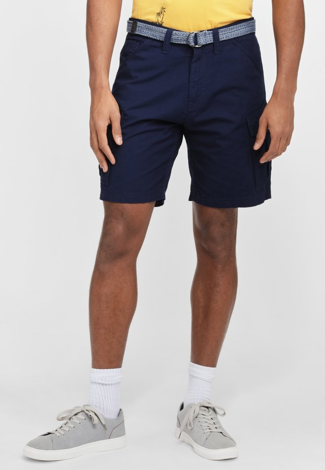 FILBERT  - Shorts - blue
