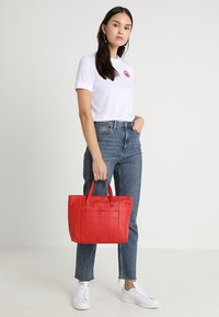 Liebeskind Berlin - TOTEM - Handbag -  red - 1