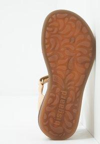Bisgaard - ALBERTE  - Sandals - creme - 5