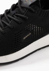 GANT - BEVINDA - Sneakers - black - 2