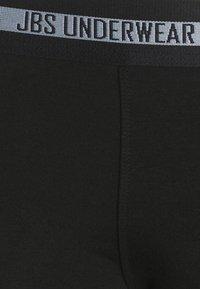 JBS - 6 PACK - Pants - black - 6