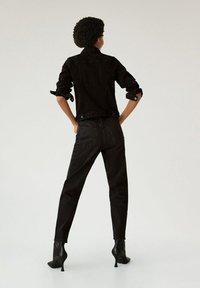 Mango - VICKY - Cowboyjakker - denim - 2