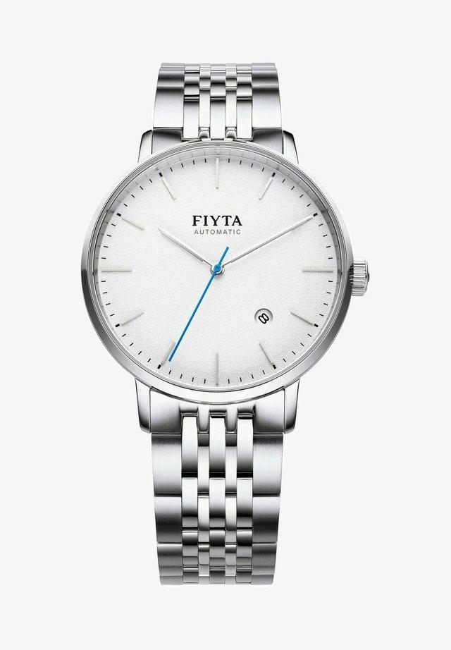 CLASSIC AUTOMATIKUHR - Watch - white