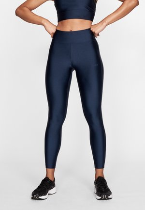 Leggings - medieval blue