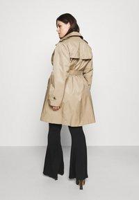 Lauren Ralph Lauren Woman - Trenchcoat - tan - 2