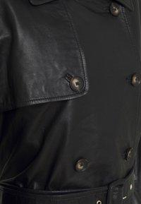 2nd Day - MAGNAR - Trenchcoat - black - 7