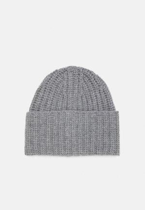 CORINNE HAT - Beanie - warm grey
