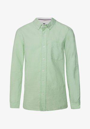 SLIM-FIT - Overhemd - mint green