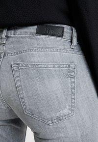LTB - MINA - Jeans Skinny Fit - grey denim - 4