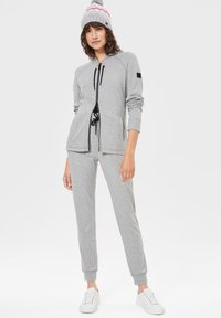 Bogner Fire + Ice - TAFFY - Pantalon de survêtement - light grey - 1