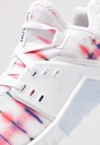 Nike Performance - FREE METCON 2 AMP - Træningssko - white/black - 5