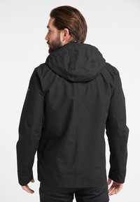 DreiMaster - Waterproof jacket - black - 2