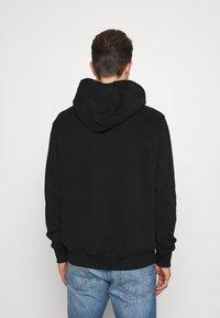 GAP - Sweatshirt - true black - 2