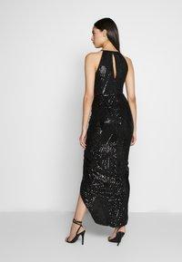 TFNC Tall - TOVE MAXI DRESS - Occasion wear - black - 2