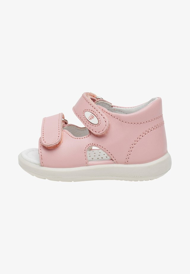 NEW RIVER - Sandales - pink