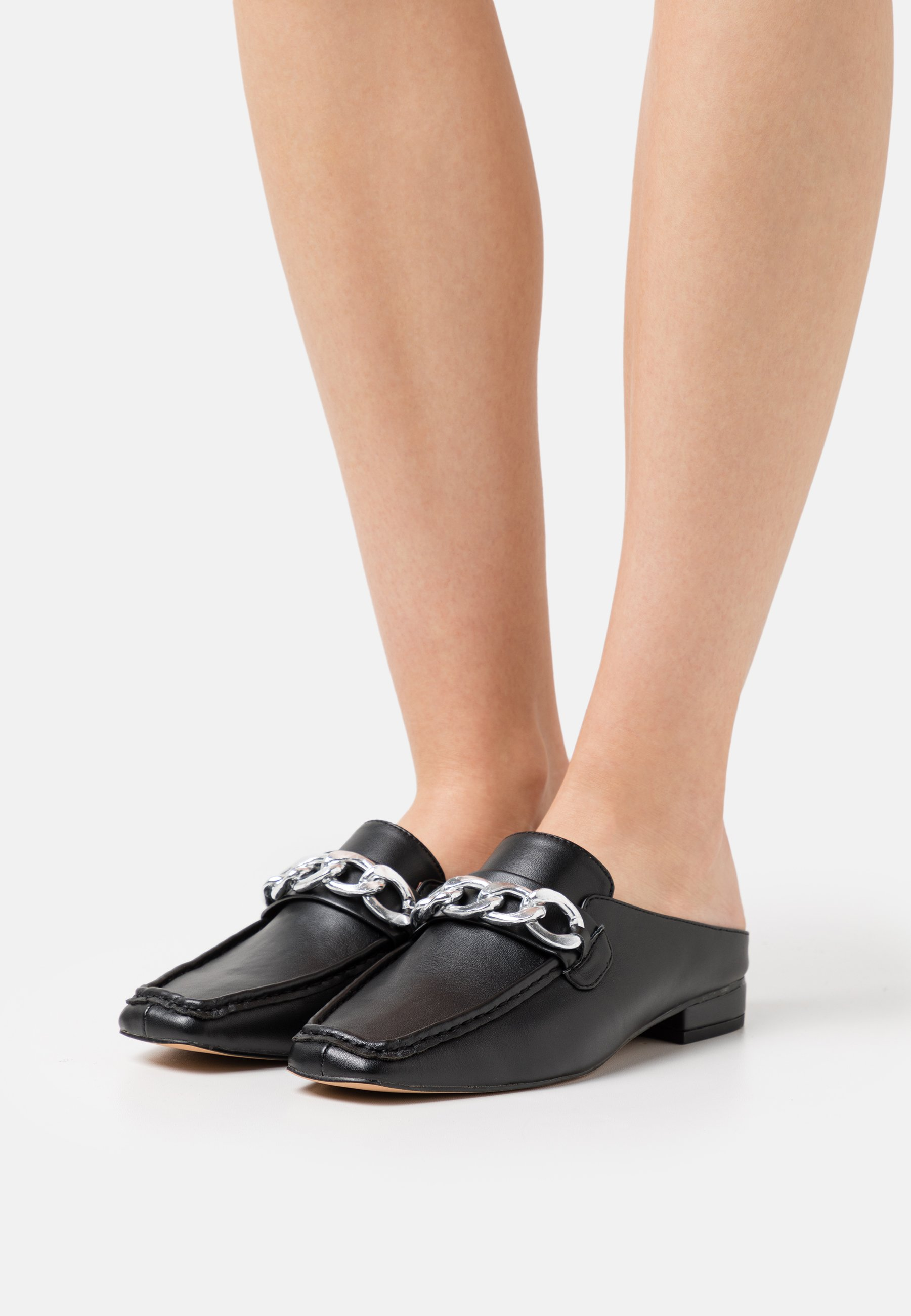 Women SLIP IN LOAFERS - Mules