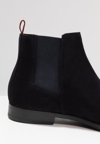 HUGO - BOHEME - Classic ankle boots - dark blue - 5
