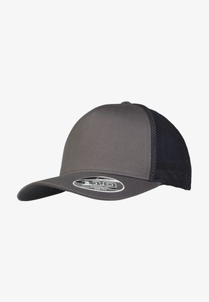 Cap - darkgrey/black