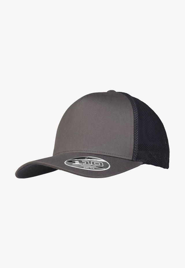 Caps - darkgrey/black