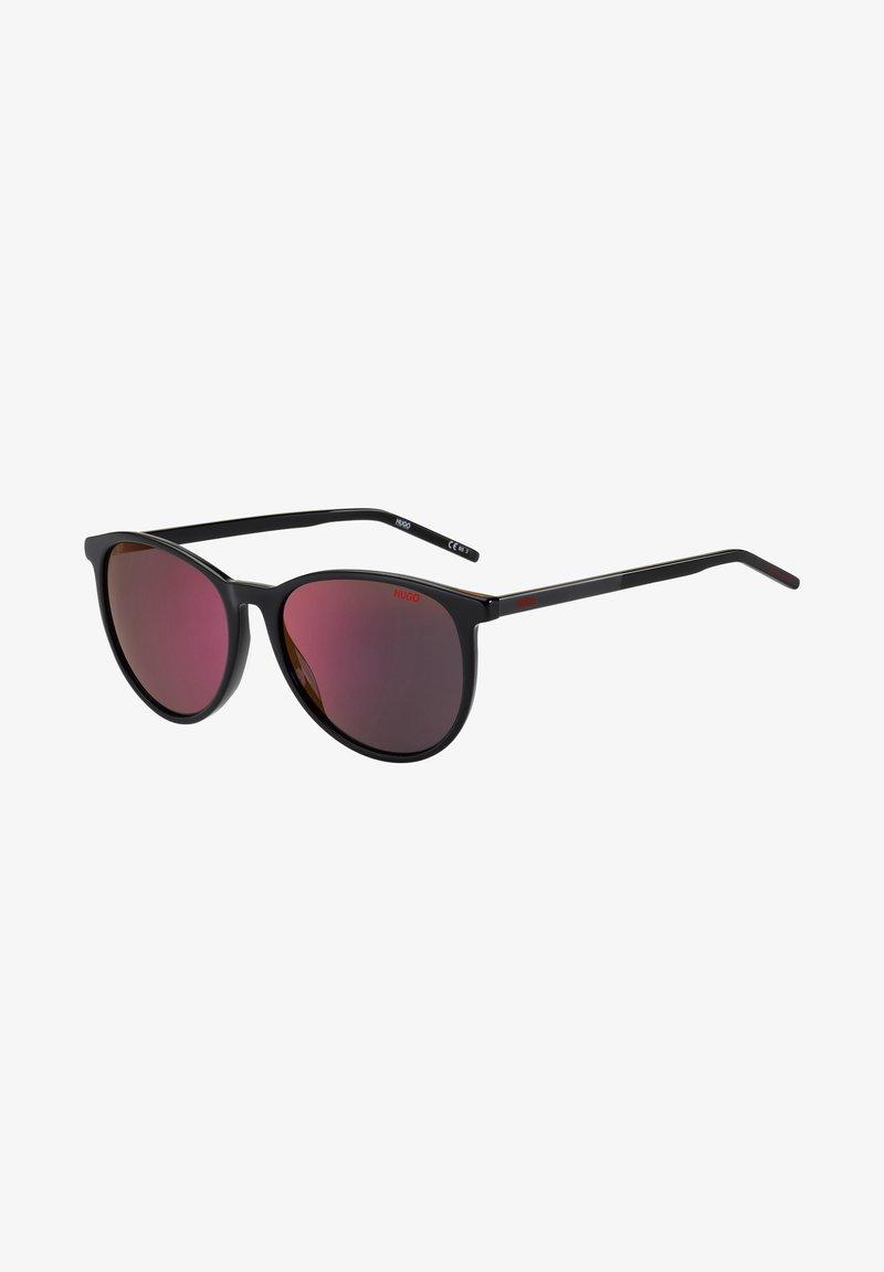 HUGO - Sunglasses - schwarz
