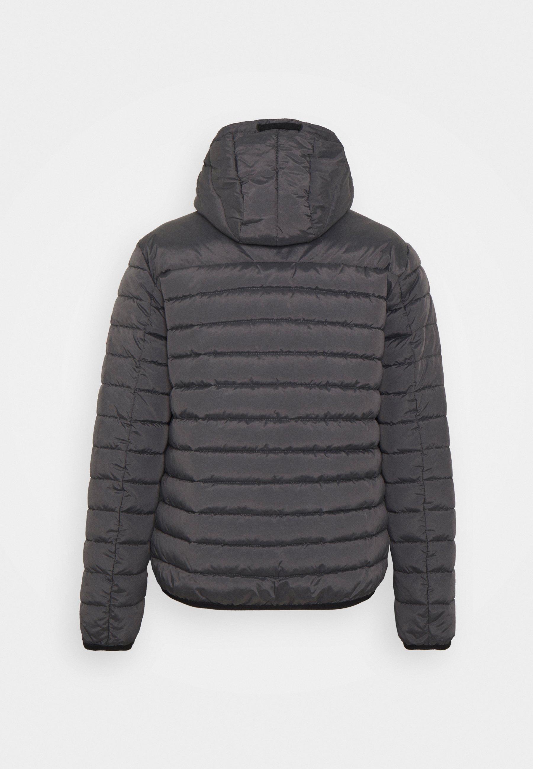 Men MORTI - Light jacket