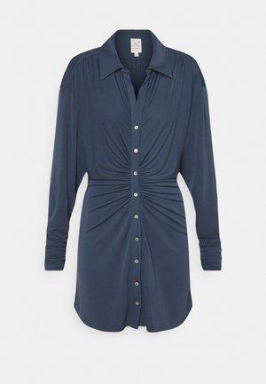 ARDEN DRESS - Robe en jersey - shadow