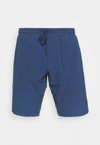 Peak Performance - TECH DRY SHORTS - Shorts outdoor - stone veil - 3