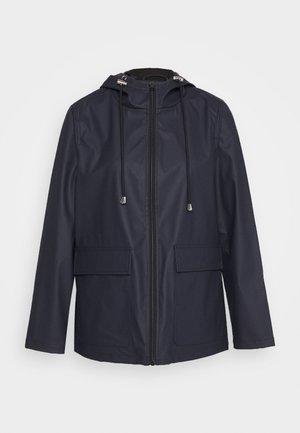 PCRARNA RAIN JACKET - Waterproof jacket - night sky