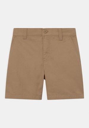 SHORTS - Shorts - beige