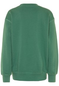 Molo - MANN - Sweatshirt - moonlight leaf - 1