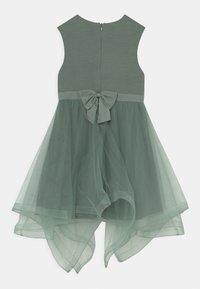 Chi Chi Girls - EMILIA DRESS - Cocktail dress / Party dress - green - 1
