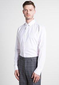 Next - 2 PACK - Camicia elegante - white - 1